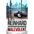 Malevolent (Cases of Lieutenant Kane Series Book 1)