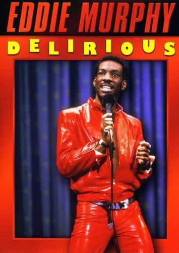 Delirious Poster Movie B 11x17 Eddie Murphy - Eddie Murphy Actor