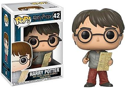 Figure Harry Potter Holding Prophecy Harry Potter Funko Pop