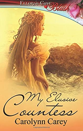 book cover of My Elusive Countess