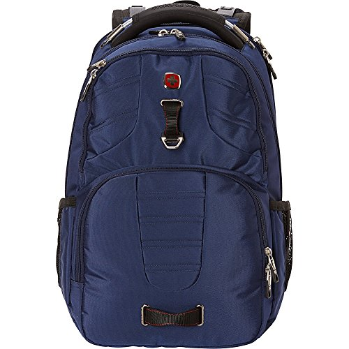 - SwissGear Travel Gear TSA Approved 15