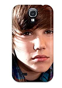 Ideal Jonathan J Harris Case Cover For Galaxy S4(justin Bieber 2009 ), Protective Stylish Case