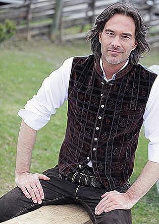 Martillo Schmid Hombre Traje Regional de traje típico de chaleco ...