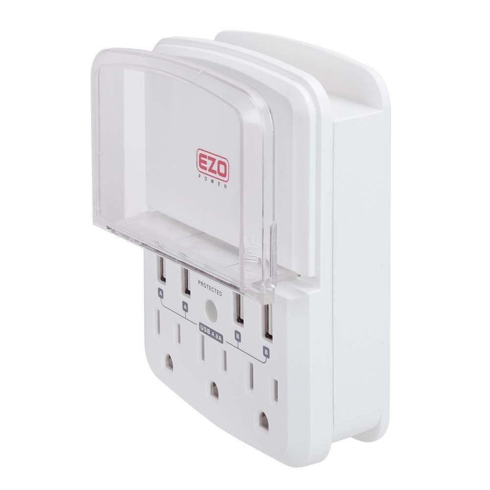Amazon.com: Wall Plates & Connectors: Electronics
