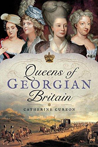 Queens of Georgian Britain (Sovereign Queen)