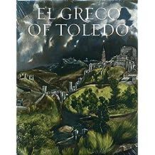 El Greco of Toledo