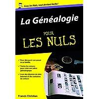 La généalogie pour les Nuls