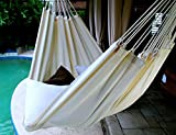 Best Guide Gear hammock - Natural Taste - Fine Cotton Classic Hammock, Made Review