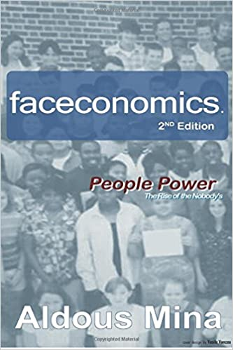 Download PDF faceconomics People Power: The Rise of The Nobody's