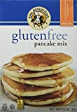 King Arthur Pancake Mix, 15 Ounce- 6 Per Case