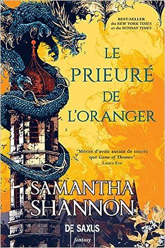 """Résultat de recherche d'images pour """"le prieuré de l'oranger"""""""