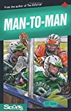 img - for Man-to-Man (Lorimer Sports Stories) book / textbook / text book