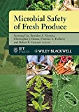 img - for Microbial Safety of Fresh Produce book / textbook / text book