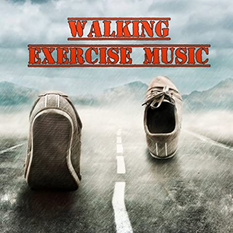 Walking Exercise Music - Top Workout Songs EDM Electronic Music 4 Walking, Nordic Walking, Jogging & Cycling Compiled By Spinning (Spinning Music)