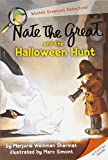 img - for Nate the Great and the Halloween Hunt (Nate the Great, No. 12) book / textbook / text book