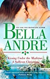 Kissing Under the Mistletoe: A Sullivan Christmas (The Sullivans)