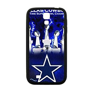 Cool painting Dallas Cowboys Hot Seller Stylish Hard Case For Samsung Galaxy S4