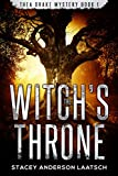 Free eBook - The Witch s Throne