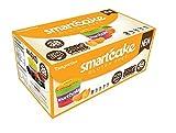 TANGERINE SMARTCAKE (16 cakes): Sugar free, gluten free, low carb,...