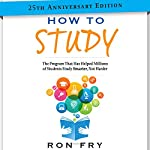 How to Study: 25th Anniversary Edition | Ron Fry