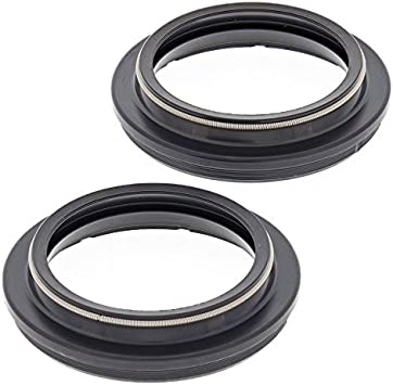 2006-2008 BMW G650X COUNTRY Motorcycle All Balls Fork Oil Seal /& Dust Seal Kit