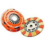 Centerforce DF633850 Dual Friction Clutch Pressure Plate and Disc