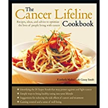The Cancer Lifeline Cookbook