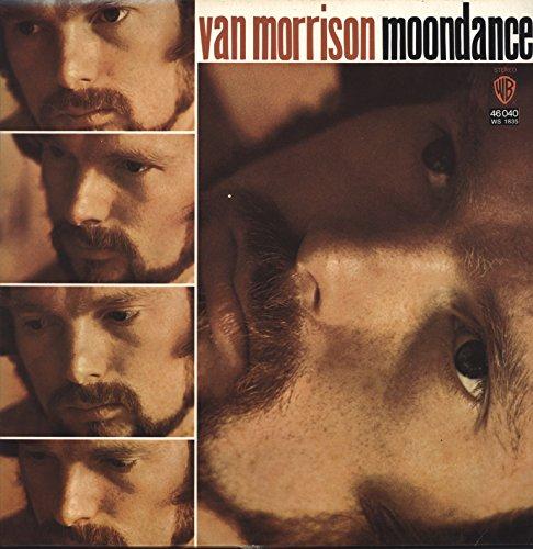 (Van Morrison - Moondance - Warner Bros. Records - WB 46 040, Warner Bros. Records - (WS 1835))