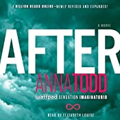 After: After, Book 1 | Anna Todd