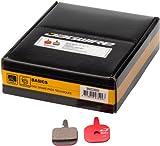 Jagwire Mountain Sport Disc PadsTektro IO Box/25 Pair