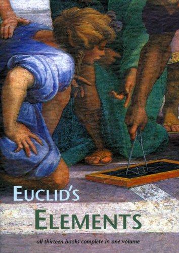 Pdf Math Euclid's Elements