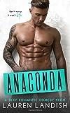 """Anaconda"" av Lauren Landish"