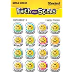 Happy Faces (Faith That Sticks Stickers)