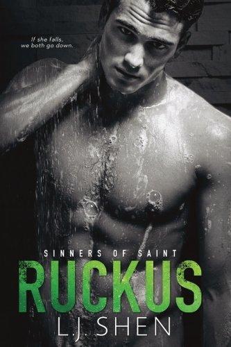 Ruckus (Sinners of Saint)