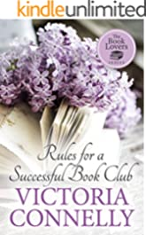 Rules for a Successful Book Club (The Book Lovers 2)