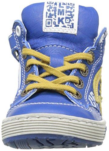 Little Mary Valdo - Zapatillas de deporte Niños Azul - Bleu (Nappa Horizon)