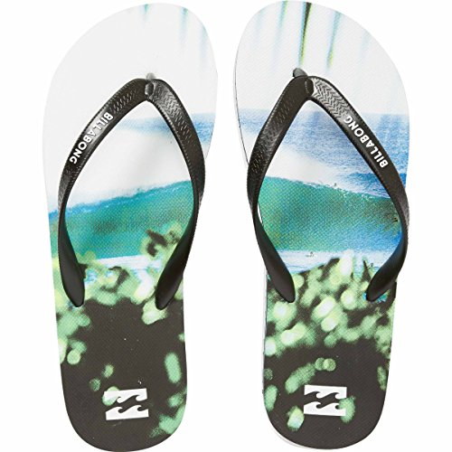 Billabong Mens Maree Hawaii Sandali Multi