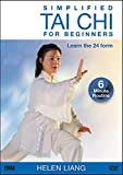 Buy Simplified Tai Chi for Beginners - 24 Form