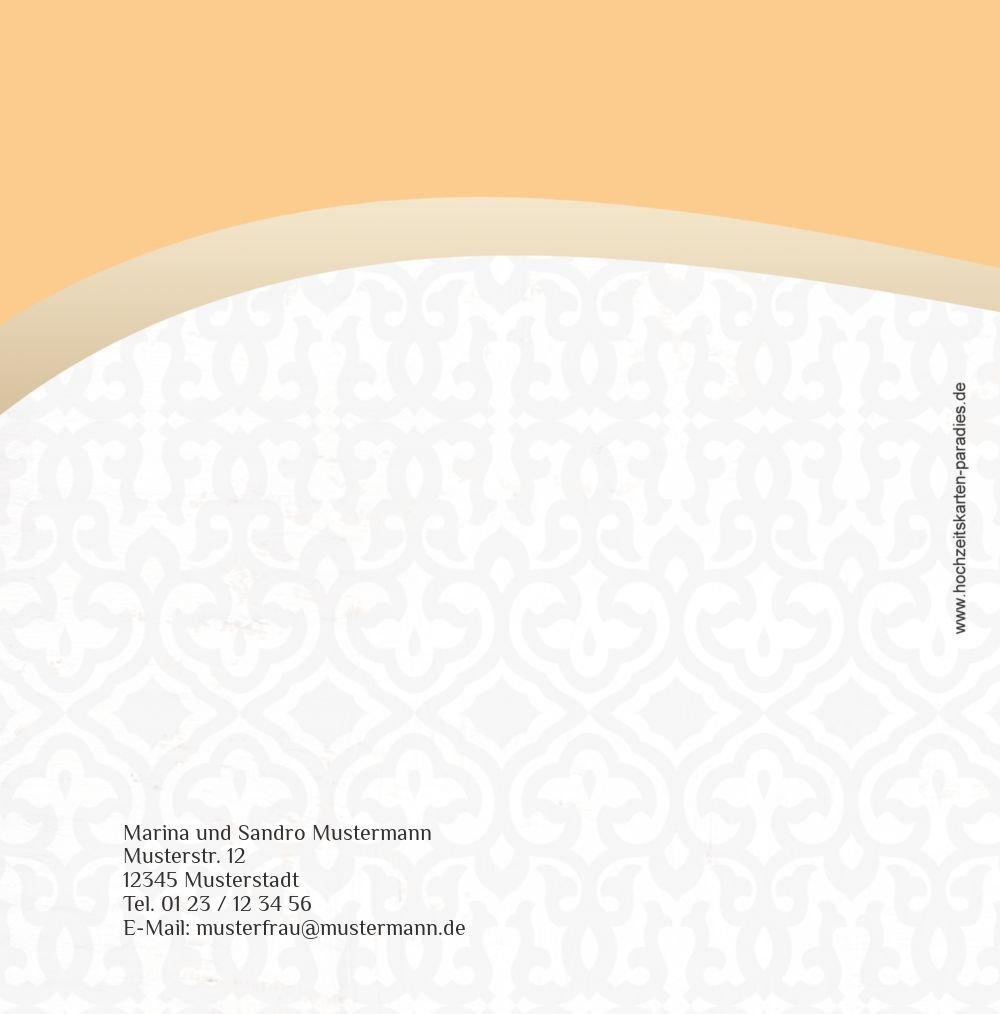 Kartenparadies Danksagung für Hochzeitsgeschenke Hochzeit Dankeskarte Unzertrennlich, hochwertige hochwertige hochwertige Danksagungskarte Hochzeitsglückwünsche inklusive Umschläge   20 Karten - (Format  145x145 mm) Farbe  ApfelGrün B01N7UM09N | Düsseldo 3ad640
