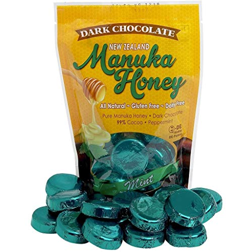 (PRI Manuka Honey Chocolate Mints)