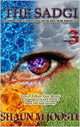 Sadgi: Book 3 of the Celenic Earth Chronicles