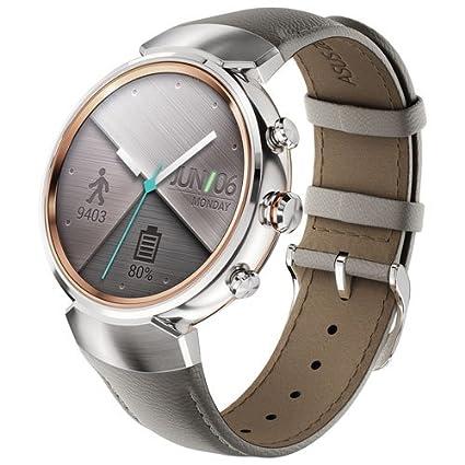 62be5bd0c Asus WI503Q-SL-BG-BB Zen Watch 3 1.39