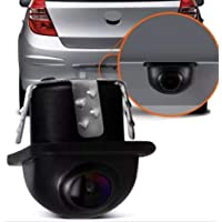 Câmera De Ré Automotiva Tipo Tartaruga Para Carro MTM-145