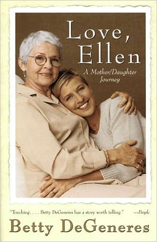 Ilmaiset epub-kirjat latautuvat Love, Ellen: A Mother/Daughter Journey B00CKOSRCM PDF