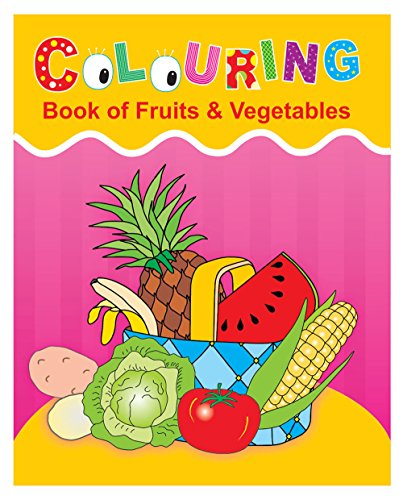 kids fruit chart - 9