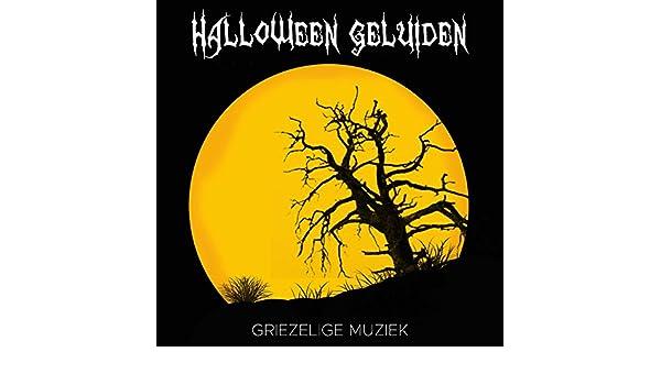 Geluiden Halloween.Halloween Geluiden Griezelige Muziek By Musica Trance Dj