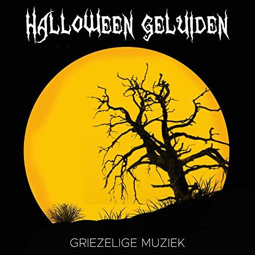 Halloween Geluiden: Griezelige Muziek -