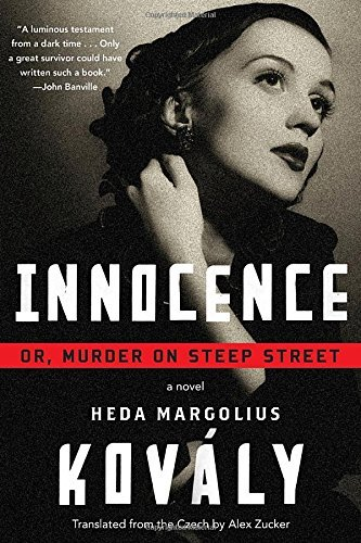 Innocence (or, Murder on Steep Street)