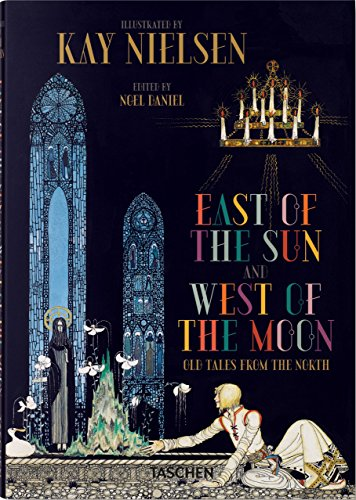 Kay Stripe - Kay Nielsen: East of the Sun and West of the Moon