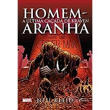 Homem-Aranha: A última caçada de Kraven (Marvel)